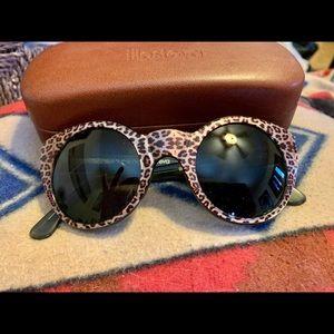 Illesteva / Zac Posen Collaboration Sunglasses!